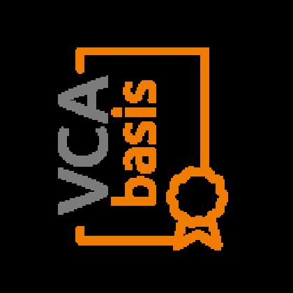 VCA BASIS (1dag)