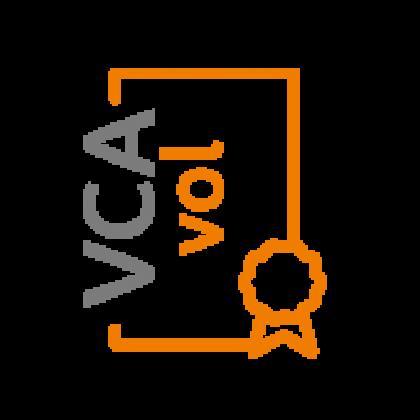 VCA-VOL (2-daagse)