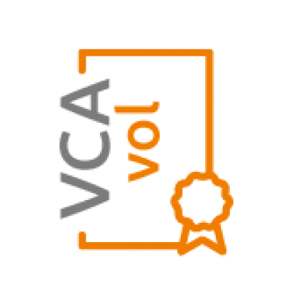 VCA VOL - 1 dag